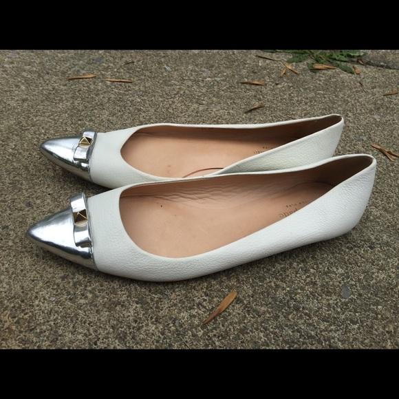 64268b94b kate spade Shoes | Womens Ballet Flats Size 9b | Poshmark